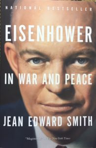 Eisenhower, In War and Peace