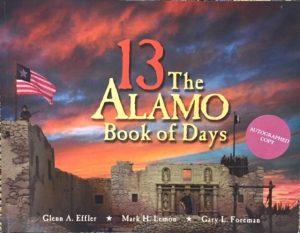 13 The Alamo Book of Days