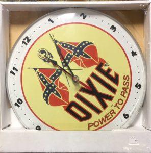 Dixie Power To Pass