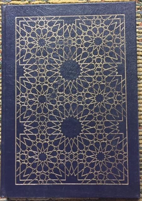 The Arabian Nights - Essay
